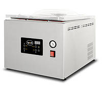 Вакуумный упаковщик Apach AVM312 с производительностью 12 м3/час