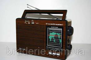Радиоприемник GOLON RX-9922UAR, фото 2