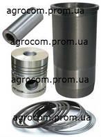 Гильза Поршень комплект  ЮМ3-6, Д-65