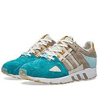 Оригинальные  кроссовки Adidas Consortium x Sneakers76 EQT Running