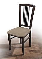 Стул с мягким сиденьем Гетьман
