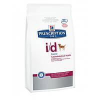 Лечебный корм PD Canine I/D для собак с заболеваниями ЖКТ, Hill's 12 кг