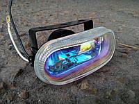 Противотуманные фары № 117 (цвет лазер для дождливой погоды)