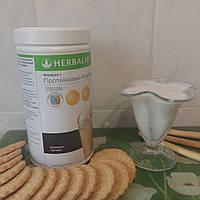 Протеиновый коктейль Формула1 Кремовое печенье  Herbalife