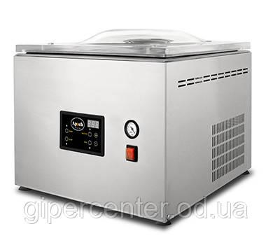 Вакуумный упаковщик Apach AVM425 с производительностью 25 м3/час