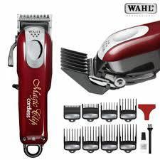 Машинка для стрижки волос акк/сеть Wahl Cordless Magic Clip 08148-016