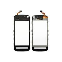 Touch Nokia 5230 BLACK H/C