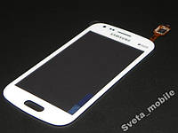 Touch Samsung S7562 (Galaxy S Duos) WHITE H/C
