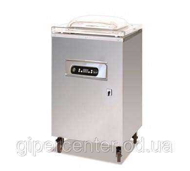 Напольный вакуумный упаковщик Apach AVM425F с производительностью 25 м3/час