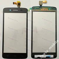Touch Prestigio MultiPhone PAP 5507 DUO BLACK