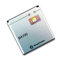 Аккумулятор Sony BA700 ORG