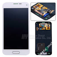 LCD +Touch Samsung G900 (Galaxy S5) WHITE