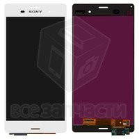 МОДУЛЬ LCD Sony D6603 Xperia Z3/D6633/D6643+touch