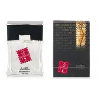 LAMBRE 2 Туалетная вода Intuition for Men (Estee Lauder)