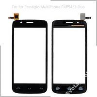Touch Prestigio MultiPhone PAP 5453 DUO BLACK