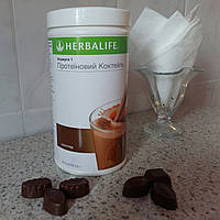 Протеиновый коктейль Формула1 Голландский шоколад  Herbalife