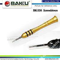 Отвертка  Baku BK338 0.8