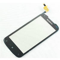 Touch Lenovo A750e (CDMA+GSM) BLACK