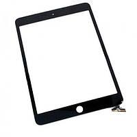 Touchscreen iPad mini Black