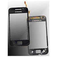 Touch Samsung S5830 (Galaxy Ace) BIG IC BLACK
