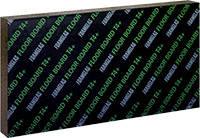 FOAMGLAS FLOOR BOARD пеностекло для полов утепления пола внутри помещений.