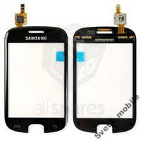 Touch Samsung S5670 W IC BLACK