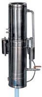 Дистиллятор электрический АЭ-10 МО, ТЗМОИ