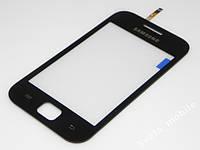 Touchscreen Samsung S6802 Black