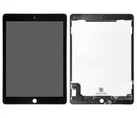 Lcd iPad 6 (Retina2) +touch black
