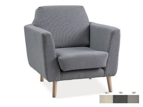 Мягкое кресло Lester 1