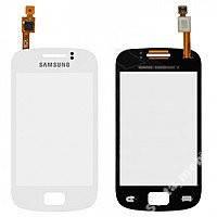 Touch Samsung S6500 (Galaxy Mini 2) WHITE