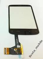 TOUCHSCREEN HTC A3333 (Wildfire) с микросхемой