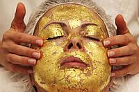Омолаживающая маска с коллагеном Golden Mask