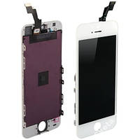 LCD+touch+frame iPhone 5S WHITE