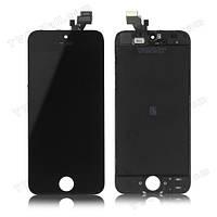 Дисплей+сенсор iPhone 5 черный