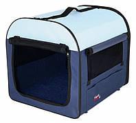 Trixie (Трикси) Mobil Kennel Сумка переноска домик для кошек и собак M