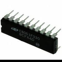 Микропроцессор C8051F330  /SILABS/