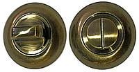 Фиксатор круглый Mongoose WC-0803 AB (бронза)