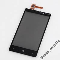 Touch Nokia 820 (Lumia) BLACK