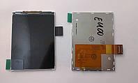 Дисплей  (экран) LG T370, E400, E405, T375 high copy