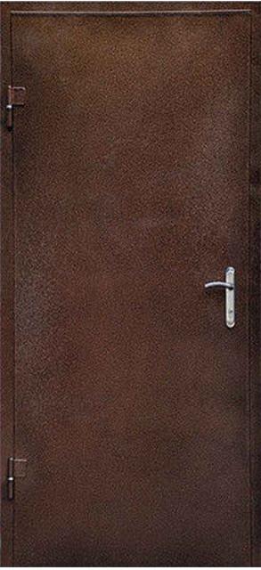 Входные двери металлические DOMINO (ДОМИНО)
