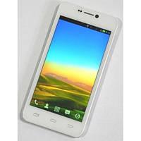 """Отличный смартфон HTC F08 3G 4,7"""" 2 Ядра. Хорошее качество. Моноблок. Практичный телефон. Купить. Код: КДН776"""