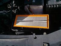 Замена воздушного фильтра