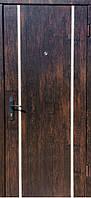 Квартирные входные двери Eco (ECO молдинг)