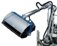 Моечная машина для солнечных батарей