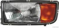 Фара левая для Mercedes-Benz actros