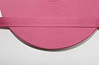 ТЖ 15мм репс (50м) розовый , фото 1