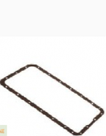 Д01-033 А Прокладка крышки блока цилиндров (паронитовая)