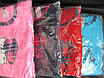 Молодіжні піжами з флісовою тканини., фото 5