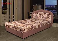 Кровать полуторная Барбара с подъемным механизмом